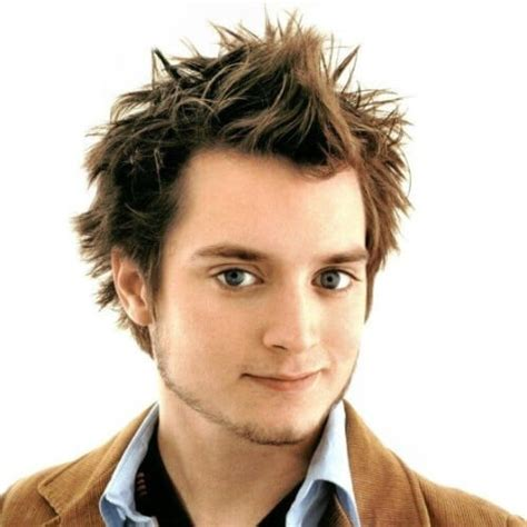 funky hairstyles for gents 50 spiky hairstyles for men men hairstyles world
