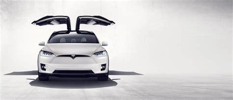 Tesla Wing Doors by Model X Tesla