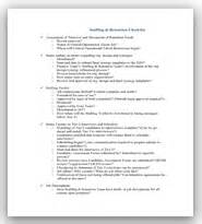 Student Retention Plan Template by Search Results For Recruitment And Retention Plan