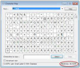 how to put square footage and with and length in autodesk autocad control codes and special text characters