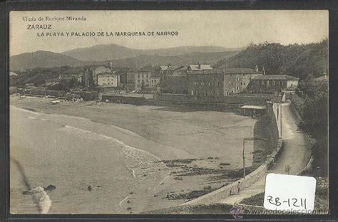 fotos antiguas zarautz zarauz zarautz la playa y palacio de la mar comprar