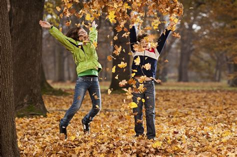 Get Ready For Autumn Fall Getting Your Furnace Ready For Fall Heating In