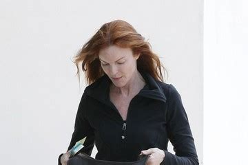 Marcia Cross Diet And Workout by Marcia Cross Pictures Photos Images Zimbio
