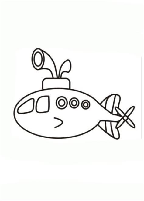 speedboot zum ausmalen malvorlagen zum drucken ausmalbild u boot kostenlos 1