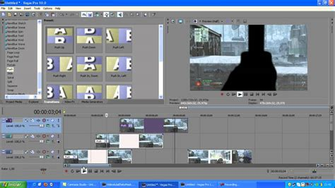 sony vegas pro mask tutorial tutorial sony vegas transi 231 245 es usando mask efeito para