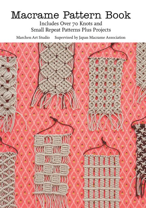 Books On Macrame - macrame pattern book macrame macrame
