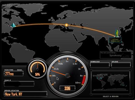 test adsl affidabile connessione lenta verifica la velocit 224 dell adsl con