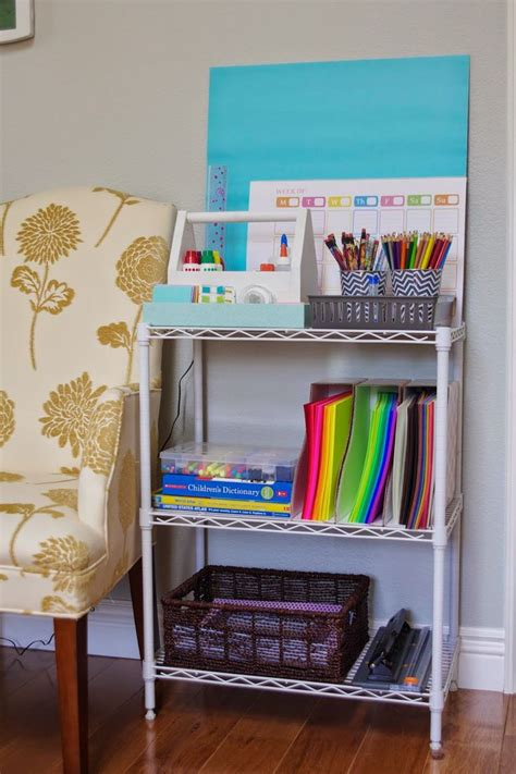 homework desk ideas 25 best ideas about homework station on pinterest