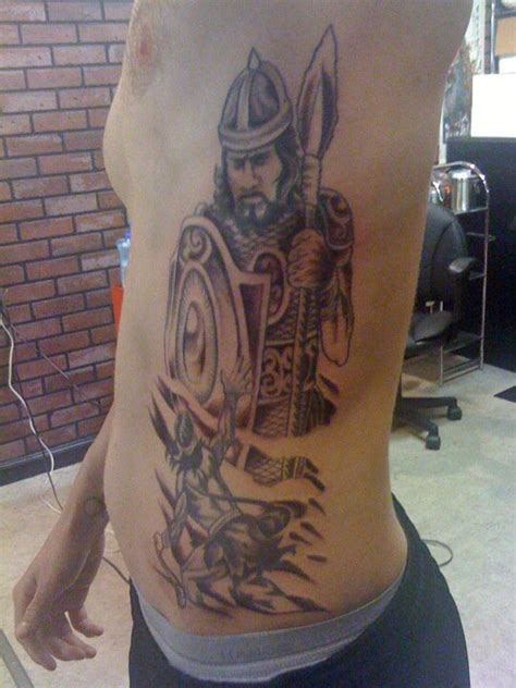 david and goliath tattoo david vs goliath david vs goliath