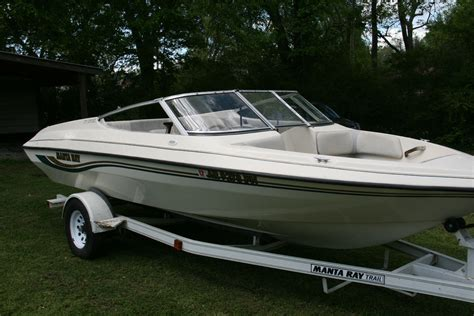 manta ray boat manta ray sport 179 1997 for sale for 1 900 boats from
