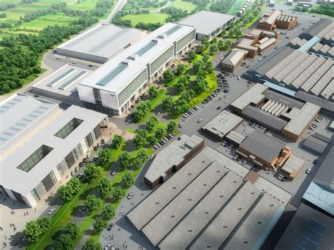bentley headquarters place bentley unveils major expansion plan