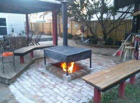 diy pit chimney diy pit with chimney outdoor pit chimney fireplace design ideas with