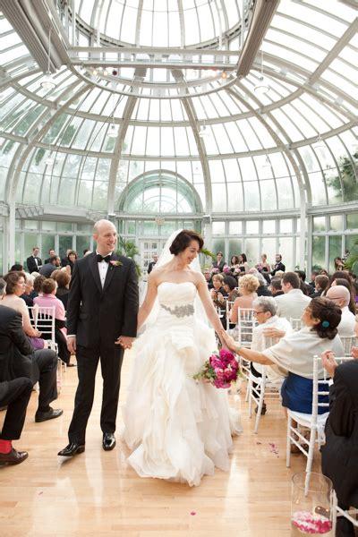 San Francisco Botanical Garden Wedding Botanical Garden Wedding Elizabeth Designs The Wedding