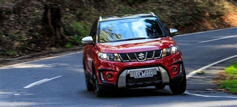 suzuki jeep 2017 2017 suzuki vitara review