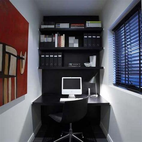 small home office interior design quiet corner decorar una oficina peque 241 a en casa