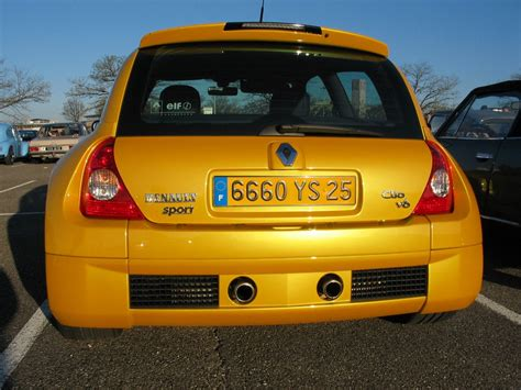 clio renault 2003 2003 renault clio v6 gallery gallery supercars net