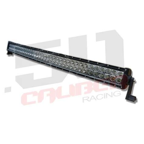 50 Curved Led Light Bar by 50 Inch Curved Led Light Bar Ip68 Waterproof Housing