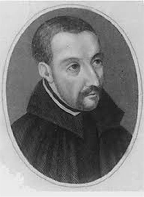 St. Edmund Campion - Saints & Angels - Catholic Online