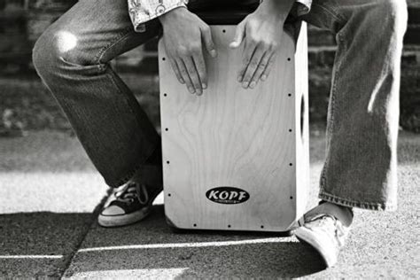 cajon for beginners caj 243 n box drum for beginners drum lessons in singapore