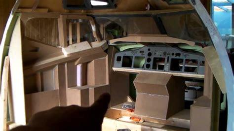 build a house simulator building a boeing 737 800 home simulator 25