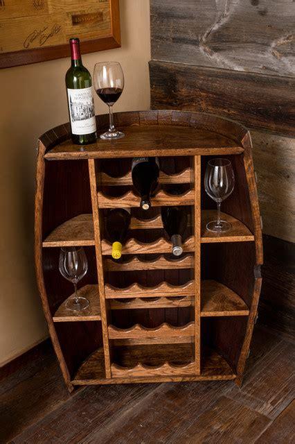 wine barrel storage cabinet wine barrel products wine racks denver by alpine