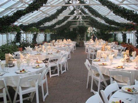 buffalo new york wedding reception venues 3 buffalo and erie county botanical gardens wedding