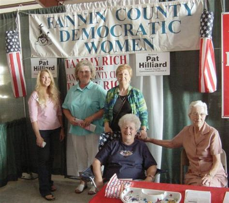 Fannin County Property Records Tammy Skidmore Rich Announces Candidacy For Fannin County