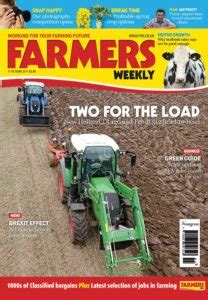 farmers weekly xmas theme cracking gift ideas for farmers in 2017 farmers weekly