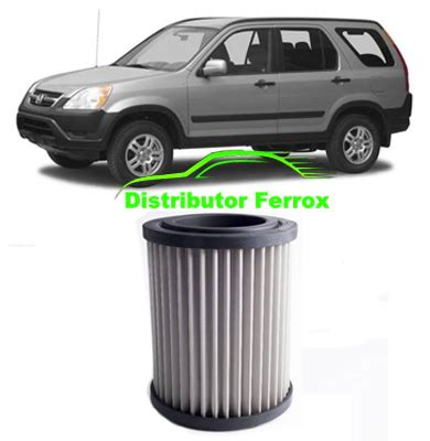Filter Udara Honda Karisma Original jual filter udara honda crv merk ferrox