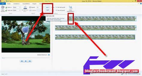 tutorial memakai windows movie maker tutorial movie maker cara menggunakan movie maker di