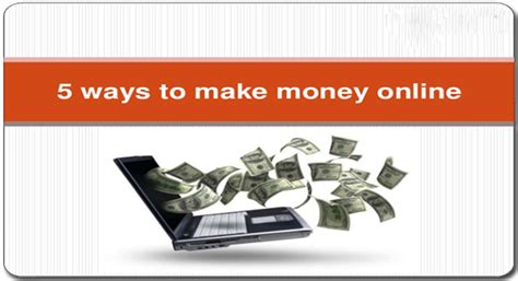 5 Ways To Make Money 5 Ways To Make Money Buy Arabic And