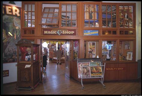 Magic Shop by Image Gallery Magic Shop