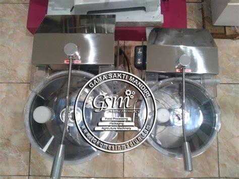 Blender Buat Bumbu Mesin Blender Bumbu Toko Mesin Gama Sakti