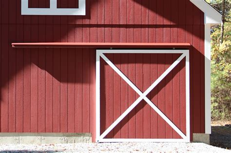 Sliding Barn Doors The Barn Yard Great Country Garages Garage Barn Doors