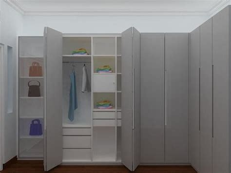 desain kamar ganti jasa interior eksterior 3d jasa desain interior design