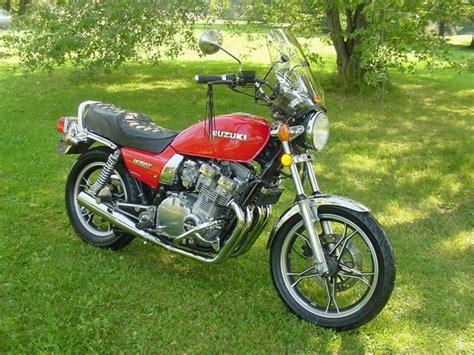 1982 Suzuki Gs850l 1982 Suzuki Gs 750 T Moto Zombdrive