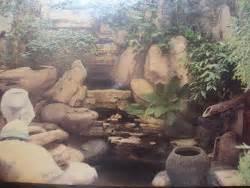 Kerudung Segi Empat Pond Uk115cm 1 taman tebing alami