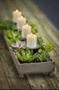 Planter Centerpieces by 17 Best Ideas About Wooden Box Centerpiece On