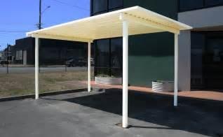 carports patios brisbane queensland sheet metal