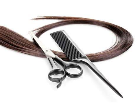gunting rambut sedikit saja sudah memberi banyak manfaat alodokter