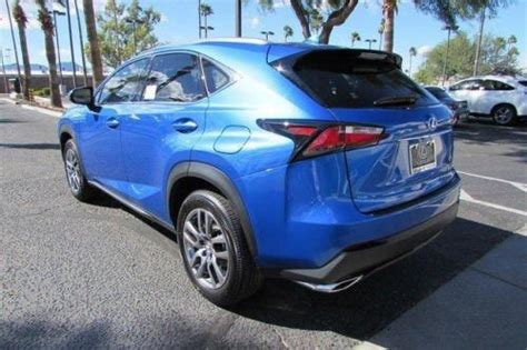 lexus blue color code photo image gallery touchup paint lexus nx in blue