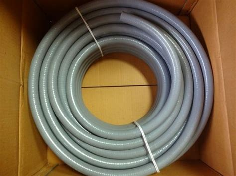 FLEXIBLE RAINTIGHT CONDUIT / ท่ออ่อนกันน้ำ Insulator Cover