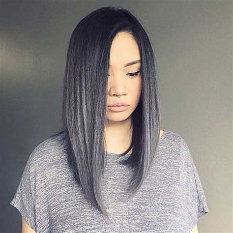 hairstyles 2017 long bob 25 latest long bobs hairstyles bob hairstyles 2017