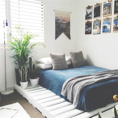 diy pallet bed frame ideas  update  bedroom