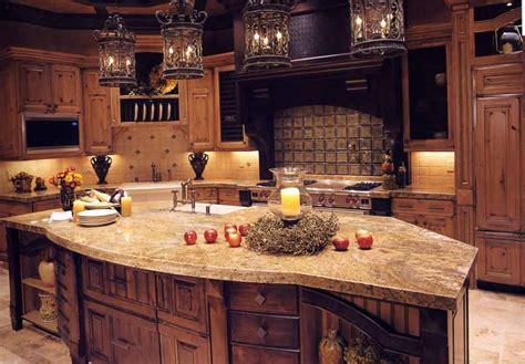 Kitchen Island Made From Old Table » Home Design 2017
