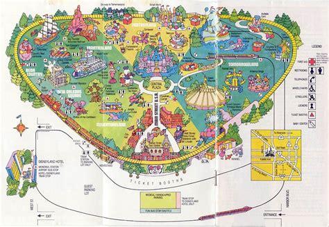 california map disneyland disneyland anaheim map kelloggrealtyinc