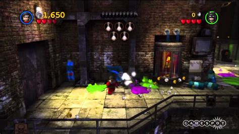 tutorial lego batman xbox lego batman 2 dc super heroes co op gameplay youtube