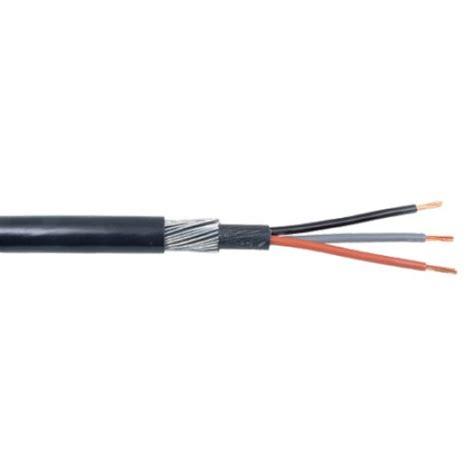 Lu Cabe Per Meter 3 cable 1 5mm xple pvc swa pvc bs5467 price per meter