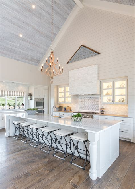 open concept farmhouse farmhouse style home in lakeway city texas