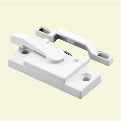 Kitchen Organization Ideas prime line vinyl window sash lock with keeper white f